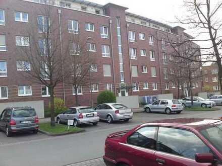 3-Zimmer-Etagenwohnung in zentraler Lage