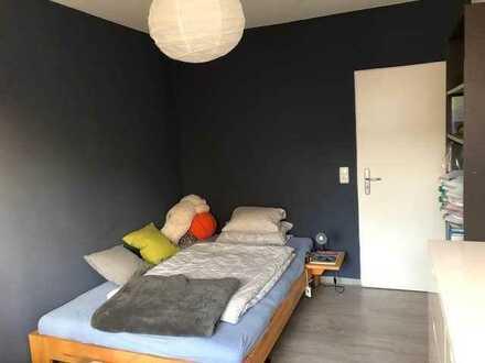 Schönes Zimmer in netter 3er WG