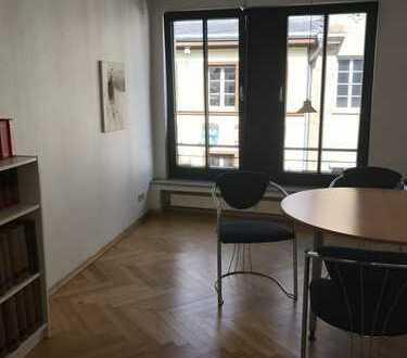 Büroraum in Bürogemeinschaft