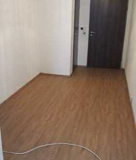 Erstbezug nach Sanierung mit Balkon: attraktive 3-Zimmer-Wohnung in Tirschenreuth