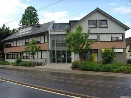 Heidelberg-Kirchheim, 5-Zimmer-Wohnung mit Balkon
