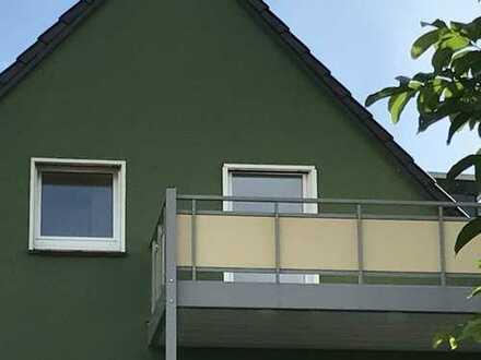 Schöne 3 Zimmer Wohnung in Kamen - 2017 renoviert