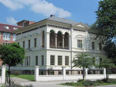 Fabrikantenvilla F.W. Schmidt - 1-Raum-Wohnung