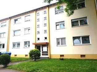 ! Ideal für Anleger 3-Zi.ETW mit Balkon in Heidelberg-Rohrbach !