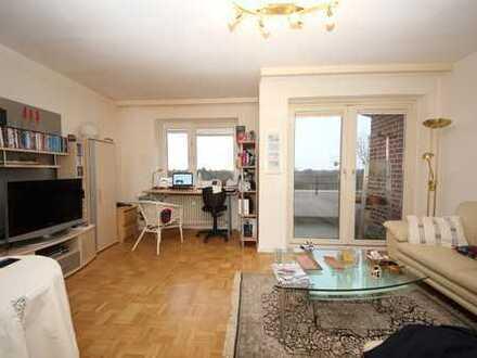 Selbst einziehen oder als Kapitalanlage - 1,5-Zimmer-Wohnung in guter Wohnlage!