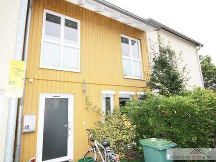 Gepflegtes Reihenmittelhaus, 139qm Wohnfläche in Wiesloch zu verkaufen.