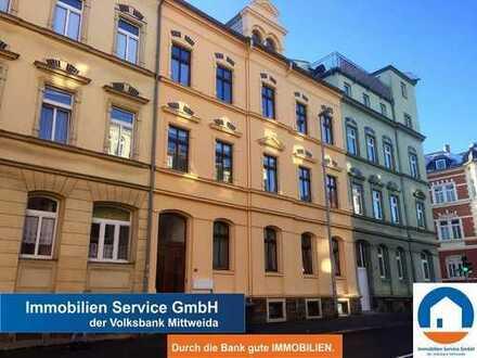 Sanierte 5-Zimmer-Wohnung in Hochschulnähe von Mittweida