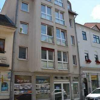 Büro/Praxis/Kanzlei in zentraler Lage Werdaus direkt neben Schwalbe Fachmarktzentrum