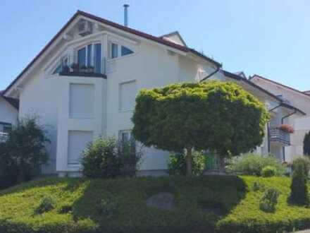 Helle u.Moderne 2-Zimmer-Gartengeschoss-Wohnung bei Waldronn,sofort frei.