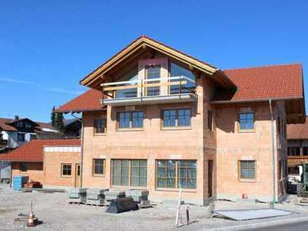 3-Zimmer-Erdgeschosswohnung in Bernbeuren