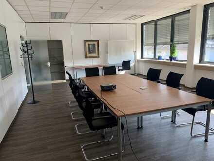 ARNOLD-IMMOBILIEN: Moderne Büroetage in guter Lage