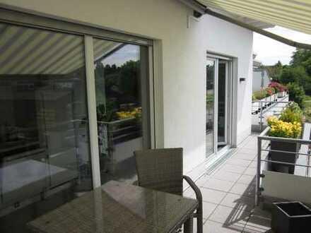Individuelle, hochwertige Dachgeschoss-Wohnung in Dortmund, Aplerbeck
