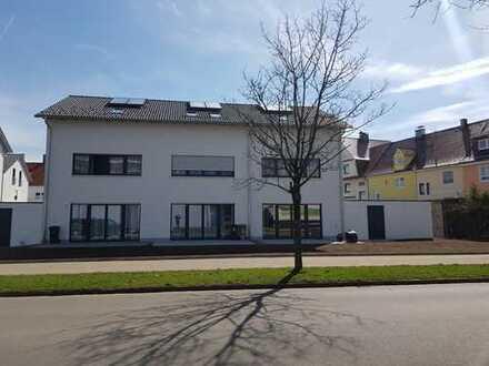 RESERVIERT Neubau Reihenmittelhaus