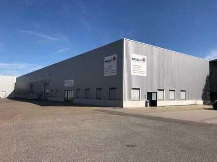 044/25 Lager-/Produktionshalle in 74076 Heilbronn