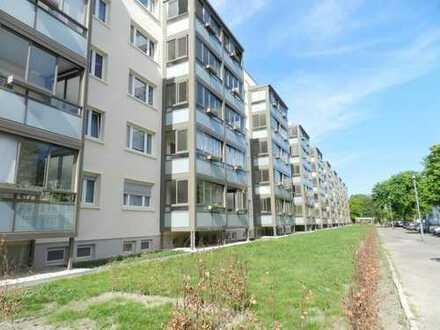 4 Raumwohnung in Dessau-Nord