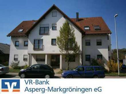 Jetzt Kapitalanleger werden! - 2,5-Zimmer-Dachgeschoss-Maisonettewohnung