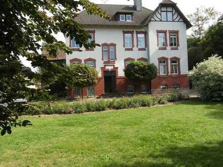 Vollständig renovierte 2-Raum-Wohnung mit Einbauküche in Beendorf