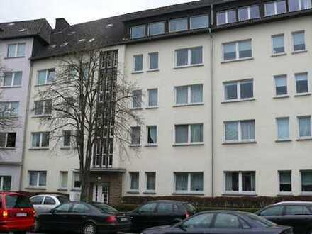 Schöne drei Zimmer Wohnung in Dortmund, Nähe Innenstadt