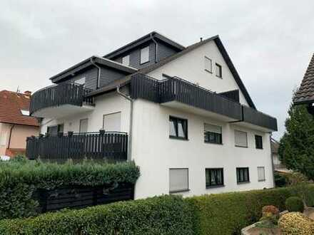 VON PRIVAT Maisonette Whg. Villen-Feldrandlage in bester Lage v. Rödermark Urberach