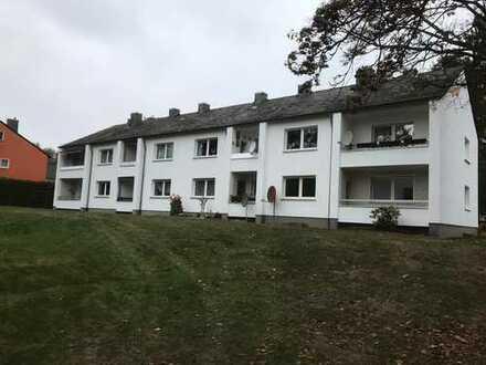 3-Zimmer-Wohnung mit Balkon in Ulmen