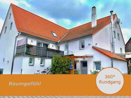 Perfekte renovierte Kapitalanlage mit 280 qm in Eckental!
