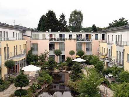Seniorengerechte 3-Zimmer-Wohnung in der Residenz | Miete inkl. NK und Hzg.