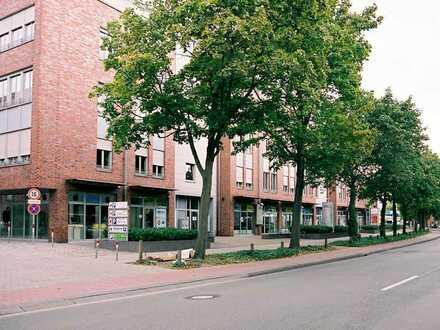 """Tiefgaragenstellplatz """"Friedrich-Ebert-Str. 118-132"""" (Nähe Einkaufszentrum) zu vermieten"""