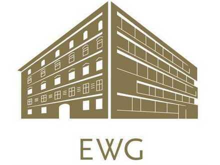 PROVISIONSFREI - Attraktives Wohnbaugrundstück inkl. BG für 2 EFH in Villen-/ Wasserlage