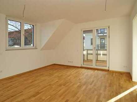 """""""Blütenhof"""": Erstbezug in Strehlen"""