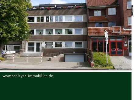 Praxisfläche in Altenwalde