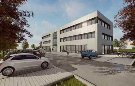 *Neubau-Erstbezug* Hochwertige Bürofläche mit 219 m²