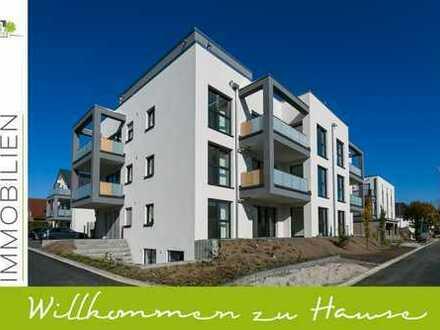 Komplett & anspruchsvoll eingerichtetes Appartement im Souterrain