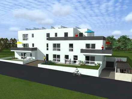 Familienfreundliche Eigentumswohnung mit Garten und 2 Terrassen in 1A-Lage ***