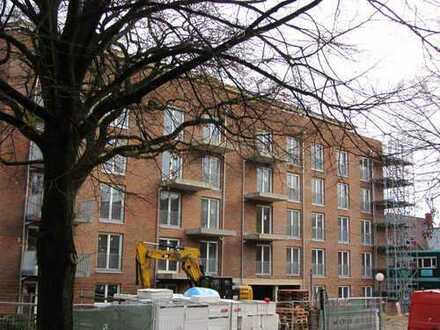 Erstbezug mit EBK und Balkon: gut geschnittene 3-Zimmer-Wohnung in Schnelsen, Hamburg