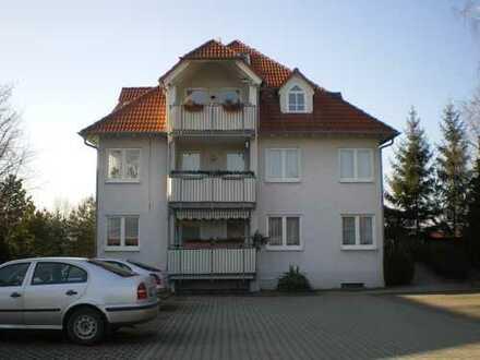 TOP!!! 2-Zimmerwohnung mit Südbalkon inkl. PKW-Außenstellplatz!!!