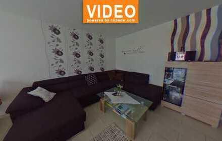 Schöne geräumige 5-Zimmer Masionettewohnung im Ortszentrum