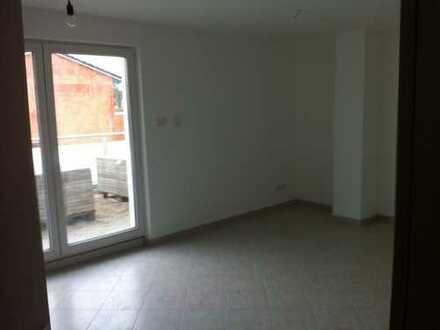 Neuwertige 3-Zimmer-Wohnung mit Balkon in Sankt-Ägidius-Straße, Freising-Pulling
