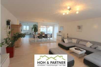 Hochwertige 4 Zimmer Wohnung - kleine Wohneinheit in ruhiger Lage - Weil am Rhein (Altweil)