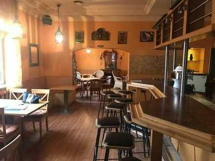 Gemütliches Ladenlokal oder Café / Gastsstätte am Krayermarkt