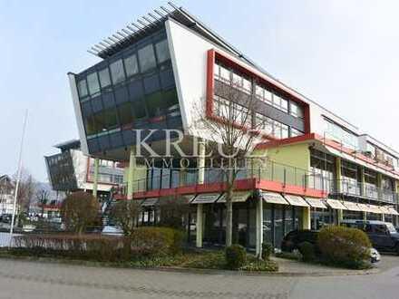 *Top Lage* Verkaufs- Service- und/oder Bürofläche in Bensheim-Auerbach (Autobahnnähe)