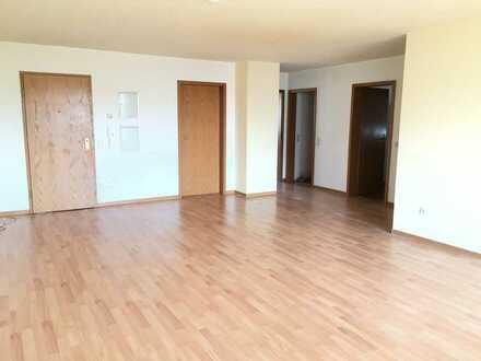 Bester Wohnkomfort in sonniger Lage - attraktive 4-Zimmerwohnung