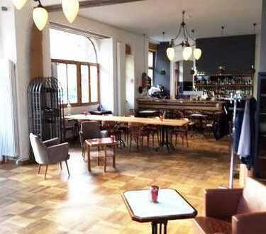 Café - Bistro in guter Ecklage in Berlin – Wilmersdorf