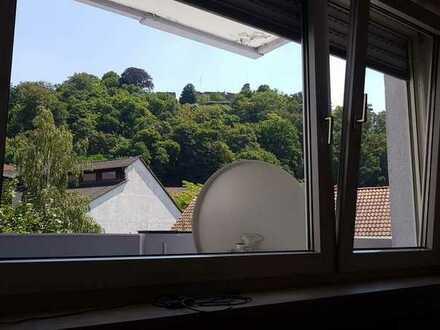 Vollständig renovierte Wohnung mit drei Zimmern sowie Balkon und EBK in Landstuhl
