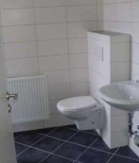 Frisch sanierte 3-Zimmerwohnung im Erdgeschoss