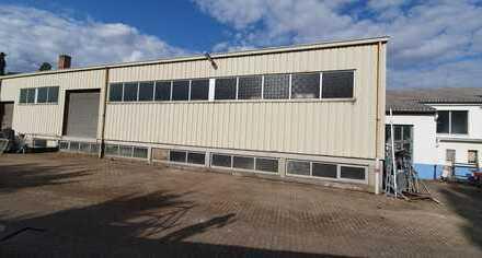Lager- oder Produktionsfläche 225m² Fläche