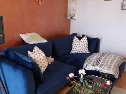 Attraktive 2-Zimmer-Wohnung mit Einbauküche in Mannheim