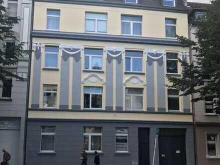 Schöne Zwei-Zimmer-Wohnung im Dortmunder Kaiserstraßenviertel, Innenstadt