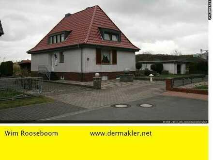 48612 Horstmar - Einfamilienhaus der besonderen Lage