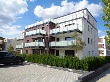 Exklusive Penthouse-WHG-frisch renoviert mit großer Dachterrasse