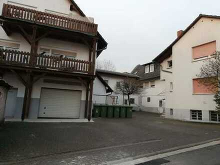 NEU! Attraktives Mehrfamilienhaus mit Potential in Nidderau